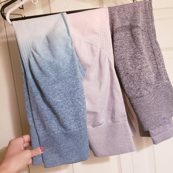 da7cbf439b1c aliexpress Pants - SOLD Aliexpress leggings sz xs s